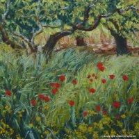 The Sweet Chestnut Meadow