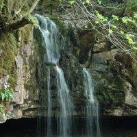 Waterfall Deepdale