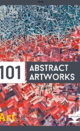 101 Abstract Artworks - Art Has No Borders