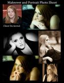 Makeover Photo Shoot