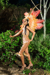 Resurrection Carnival