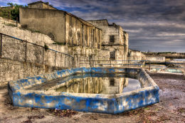Baths #8