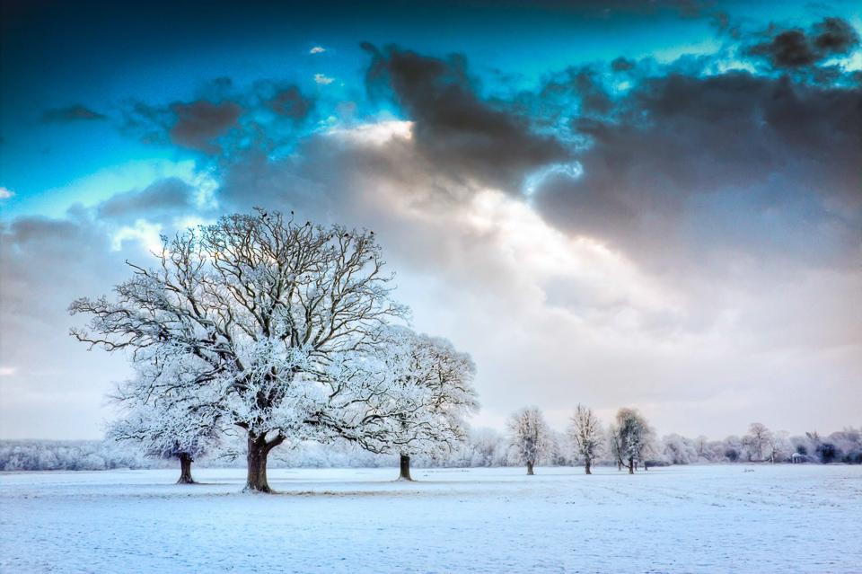 Castletown Snow