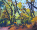 Gold and Green, New Forest