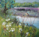 Summer in the Salt Marshes
