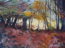 The Glories of Autumn (sold)