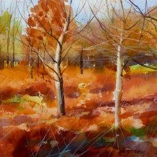 Autumn Glow, Wiltshire