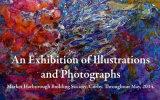 Merridan Exhibition Poster