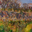 Arlington Gold, Bibury  (sold)
