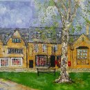Campden Springtime (sold)