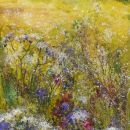 Golden Meadows 24 x 36 (sold)