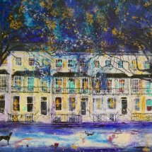 Night Barking (sold)