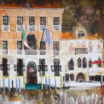 Night Palaces (sold)