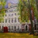 Berkley Square, London (sold)