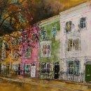 London Terrace (sold)