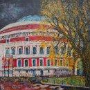 Royal Albert Hall (sold)