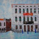 Venetian Morning (sold)