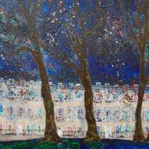 Night Circus, Bath (sold)