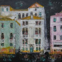 Venice Nights III (sold)