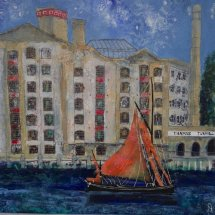 Docklands II (sold)