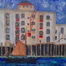 Docklands I (sold)
