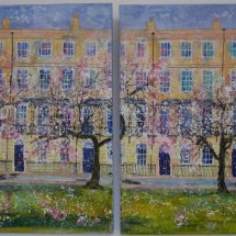 Blossom Pair (sold)