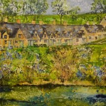 Arlington Green, Bibury