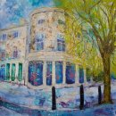 Quiet Wine Bar, Cheltenham (sold)