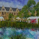 Stanway Fete 2013 (sold)