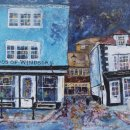The Crooked House, Windsor (sold)