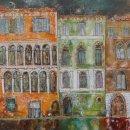 Venetian Night (sold)