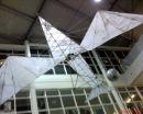 Yardleys School Flying Machine