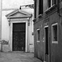 Venice doorways
