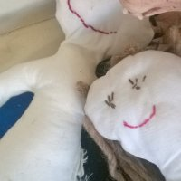 Tudor Ragdolls in the making