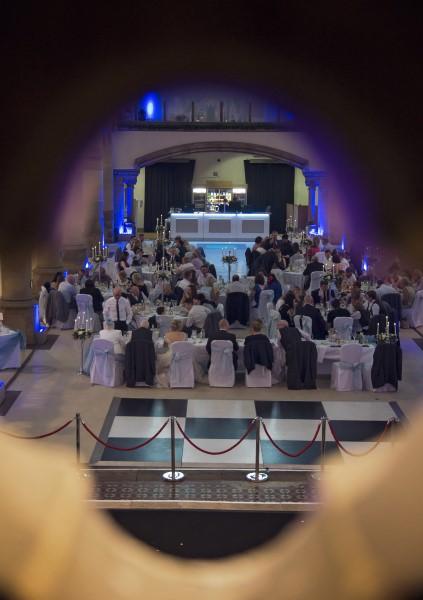 Gorton Monastery Wedding