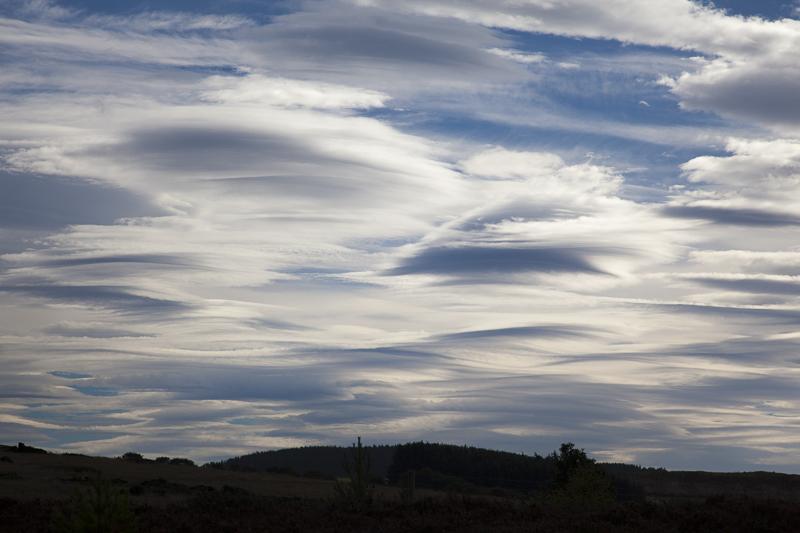 KW-SH-17-17 Clouds above Culnakirk Loch Ness