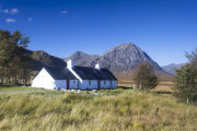 KW-SH-17-20 Blackrock Cottage and Buachaille Etive Mor, Glen Coe