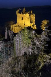 KW-SH-17-52 Urquhart Castle Loch Ness