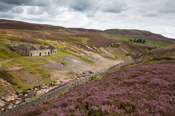 Surrender Mill, Swaledale