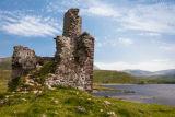 Ardvreck Castle, Loch Assynt