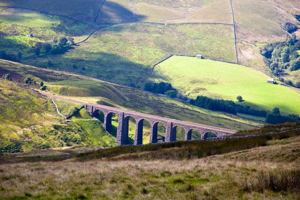 Artengill Viaduct