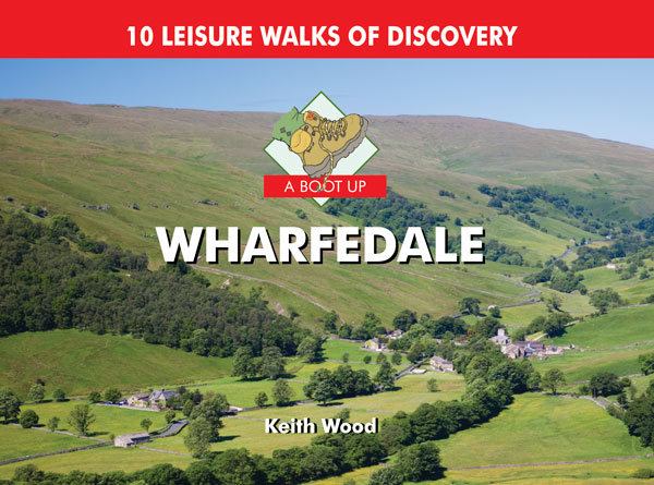 A Boot up Wharfedale