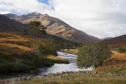 Upper Glen Strathfarrer