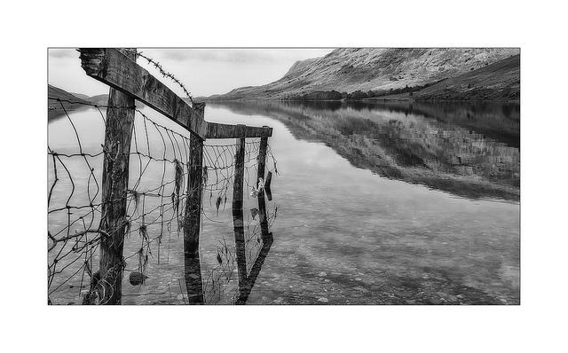 Waterwedges