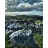 Rocks Ilkley