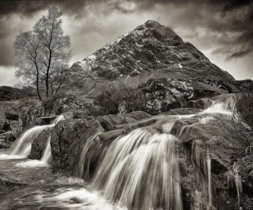 Glencoe Falls