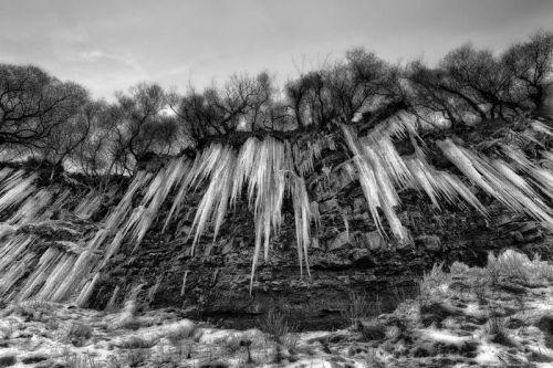 Gorge Ice