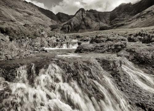 Skye Falls