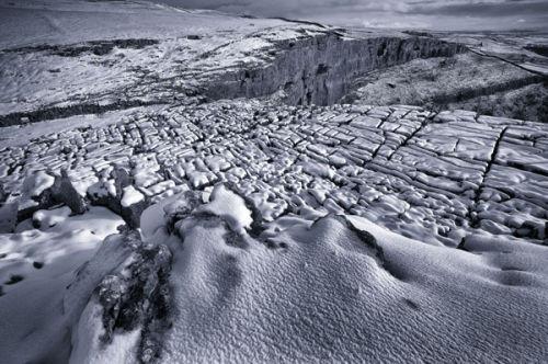 Malham Ice Squares