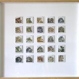 Exhibited Calleen Art Award 2013, Mountain View Collection No 3
